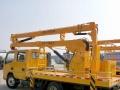 榆林东风14米16米高空作业车厂家直销现货供应
