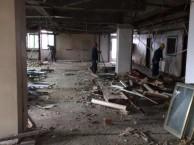 鼓风社区场所装修旧房翻新拆墙隔断卫生间厨房改造价钱