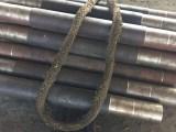 梭式矿车刮板定做梭车板簧加工