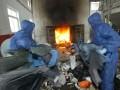 嘉兴一大批外贸服装布料销毁,嘉兴有几家正规的箱包焚烧中心