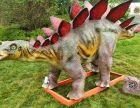 大型恐龙展 大型恐龙道具租赁 模型展示道具