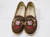 青海老北京布鞋厂家直销,专业老北京布鞋推荐