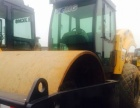 急需处理二手闲置徐工30吨胶轮 262震动压路机