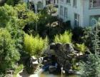 通海瑞景花园 4室3厅3卫 232.89平米