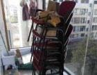 小公司办公桌椅高低床转让,齐全。