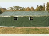 包头野外施工帐篷 工地帐篷 工地帆布帐篷低价销售