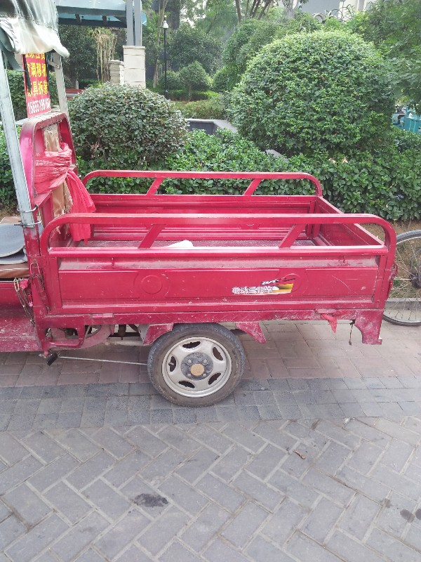 合肥三轮车搬家拉货为白领学生个人租房上班族小型小件搬运拉货