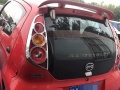 比亚迪 F0 2012款 1.0L 悦酷型代步首选