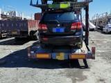 新疆喀什到濱州專業轎車托運公司 盛利汽車托運 國內往返托運