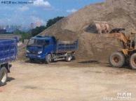 厦门集美灌口杏林自卸车装修材料沙石水泥砖头 土头垃圾清理运输