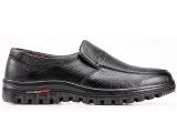 爸爸鞋 防滑鞋底 头层牛皮 猪里皮鞋垫 时尚新款男鞋外贸正品订单