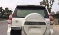 丰田 普拉多 2015款 2.7 手动 手动版四驱