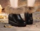 香香雨女鞋 诚邀加盟