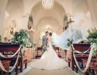 南京迦南之约教堂婚礼,仅需3800元