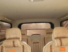 7座商务式面包车小型搬家拉货搭人包车租车