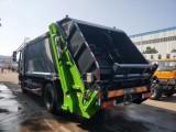 长沙垃圾清运车,垃圾转运解决方案