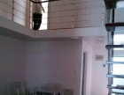北城新区恒泰阿奎利亚恒泰风格城市 3室2厅 主卧 中等装修