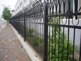大港区铁艺围栏护栏 锌钢围栏-批发加工