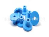 厂家直供 食品级T型硅胶塞 硅橡胶T型瓶塞 T型橡胶堵头  可定
