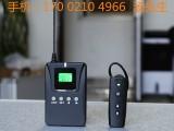 上海电子导览机 景区导游机专卖 无线讲解器厂家