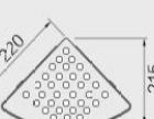 全新卫生间太空铝三角置物架