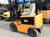 西安二手7吨叉车叉车优势