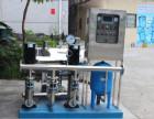 广州变频供水设备 广州变频供水设备供应商 二次变频供水设备厂