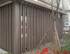 见过铁护栏上做的仿福州仿木纹漆没有,钢结构福州仿木纹漆施工