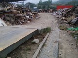 佛山收购各种废旧木材