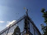 昆山电子围栏安装