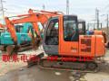 济宁二手小松130挖掘机(个人出售)
