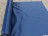 生产加工PVC高效防水防雨防晒刀刮布抗老化橡胶布户外帐篷专用布