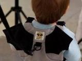 蝙蝠婴儿防走失带/防走失包 走失背包 学