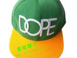 DOPE街舞棒球帽子滑板潮流帽平沿帽帽嘻哈帽子男女帽