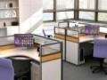 厂家直销呼和浩特办公家具工位桌办公桌会议桌班台