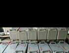 高价回收太阳能路灯报废电池