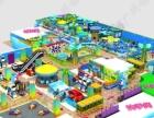 广州市创勇儿童淘气堡拓展乐宝贝加盟 儿童乐园
