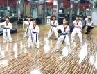 北四环未来广场 很有爱跆拳道