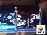 杭州发光玻璃LED光电玻璃