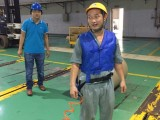 SHIGEMATSU/重松涡流压缩空气降温背心冷却服电焊工服