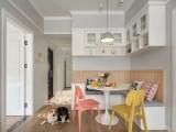 78 舒适北欧2室2厅,打造温暖惬意的气质美居