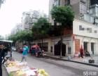 出售萍安大道临街商铺800平米店铺位置优越停车方便