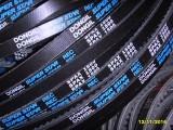 空气压缩机皮带XPA耐高温三角带美国盖茨