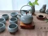 汝瓷茶具怎么样