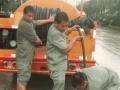 专业从事下水管道疏通 管道清洗 马桶疏通