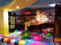 小豆丁儿童主题餐厅加盟 西餐 投资金额 5-10万
