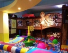 小豆丁儿童主题餐厅加盟 中餐 投资金额 5-10万