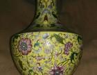 目前大清乾隆年制款瓷器一般能值多少钱