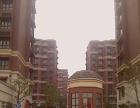 文鼎广场 交院地铁站附近 小区环境好 绿化率百分之40