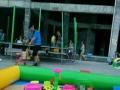 二手儿童玩具沙池